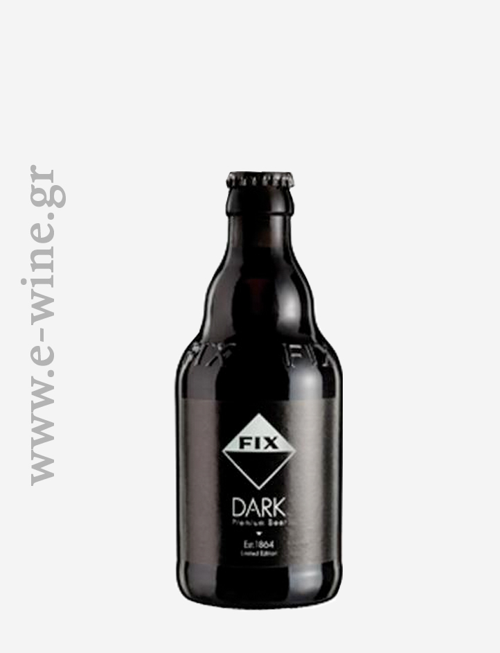 FIX DARK 330ML