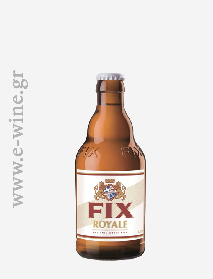 FIX ROYALE 500ML