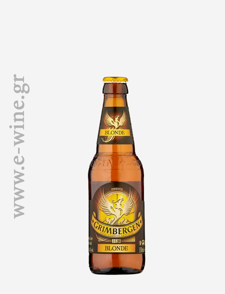 GRIMBERGEN BLONDE 330ML