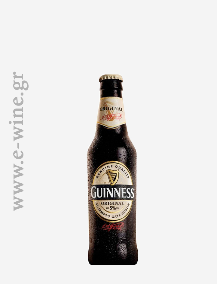GUINNESS ORIGINAL 400ML