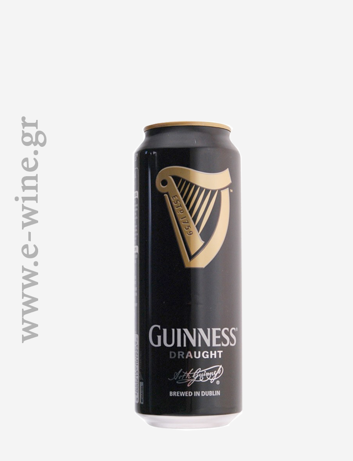 GUINNESS ORIGINAL 330ML