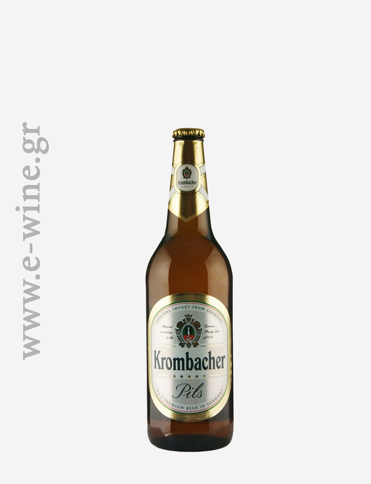 KROMBACHER 330ML