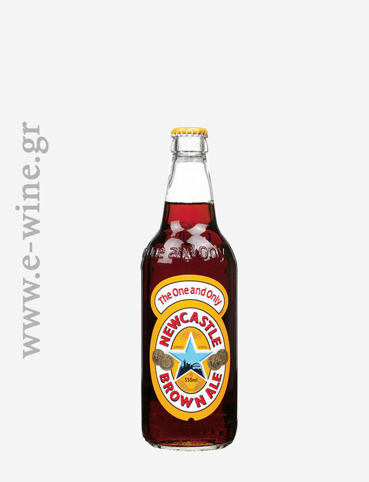 NEWCASTLE  330ML