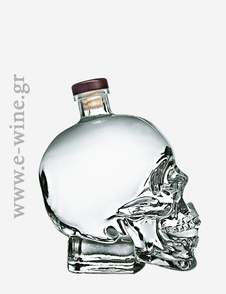 CRYSTAL HEAD 700ml